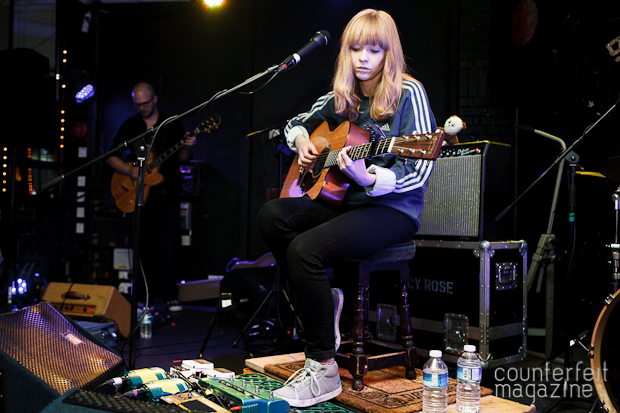 Lucy Rose 2 | Lucy Rose: The Brudenell Social Club, Leeds