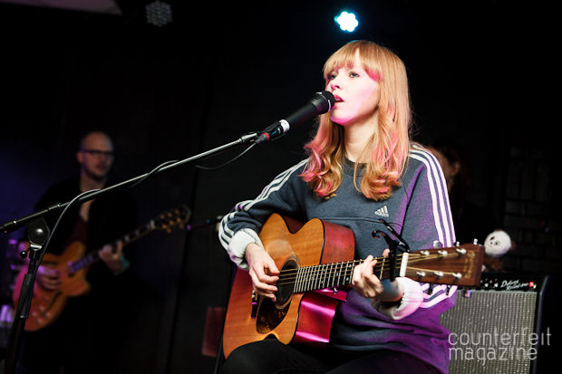 Lucy Rose 5 | Lucy Rose: The Brudenell Social Club, Leeds
