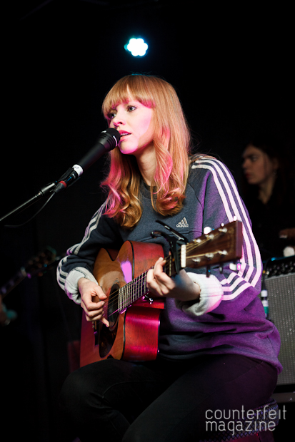 Lucy Rose 6 | Lucy Rose: The Brudenell Social Club, Leeds
