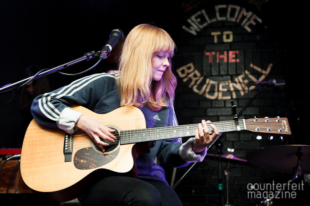 Lucy Rose 9 | Lucy Rose: The Brudenell Social Club, Leeds