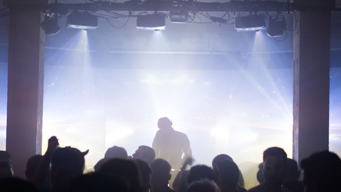 TEED Warehouse Project 001 | TEED: Warehouse Project, Manchester