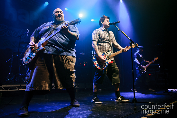 O2 Academy Bowling For Soup 13 | Bowling For Soup: O2 Academy, Leeds