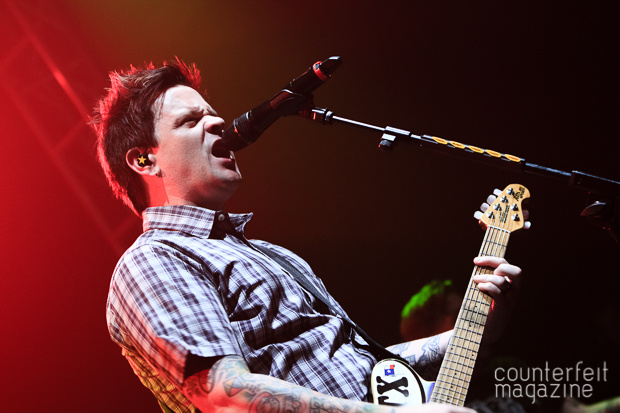 O2 Academy Bowling For Soup 5 | Bowling For Soup: O2 Academy, Leeds