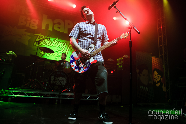 O2 Academy Bowling For Soup 7 | Bowling For Soup: O2 Academy, Leeds