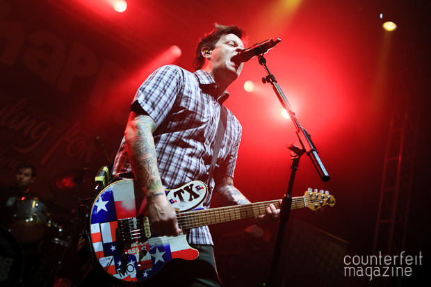 O2 Academy Bowling For Soup 8 | Bowling For Soup: O2 Academy, Leeds