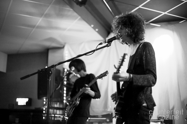 The Brudenell Social Club Temples 14 | Moon Duo, Temples, Girl Sweat: The Brudenell Social Club, Leeds