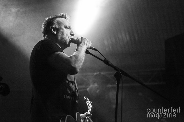 The Cockpit Peter Hook The Light 4 | Peter Hook & The Light: The Cockpit, Leeds