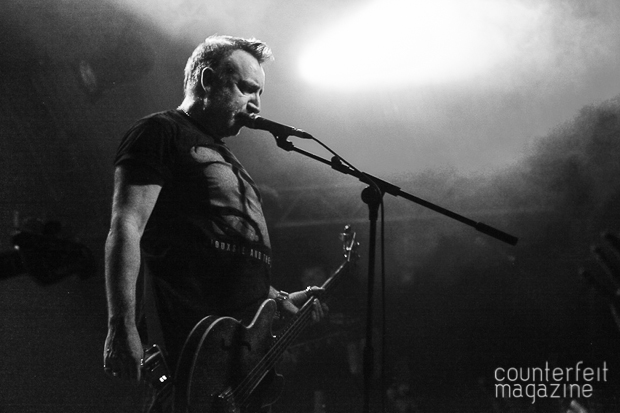 The Cockpit Peter Hook The Light 5 | Peter Hook & The Light: The Cockpit, Leeds