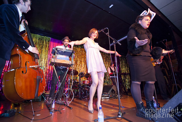 Electric Swing Circus Queens Social Club Sheffield 4 | Electric Swing Circus: Queens Social Club, Sheffield