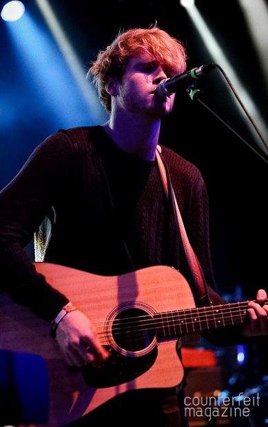 Shepards Bush Empire Kodaline 3 | Kodaline: Fibbers, York