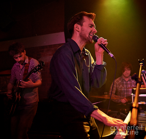 The Leadmill Dutch Uncles 7 | Dutch Uncles: The Leadmill, Sheffield