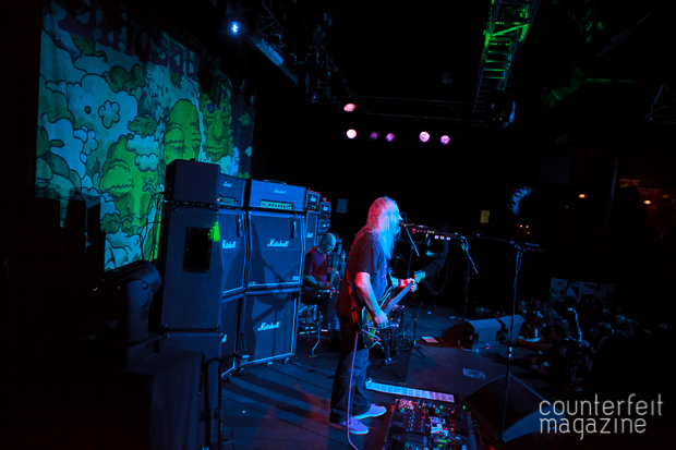 University Union Dinosaur Jr 13 | Dinosaur Jr: University Union Stylus, Leeds
