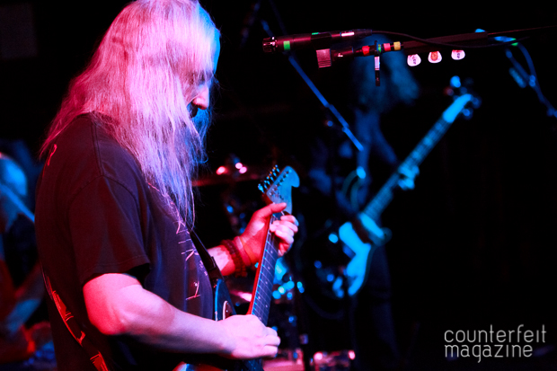 University Union Dinosaur Jr 16 | Dinosaur Jr: University Union Stylus, Leeds