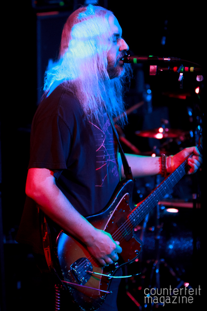 University Union Dinosaur Jr 9 | Dinosaur Jr: University Union Stylus, Leeds