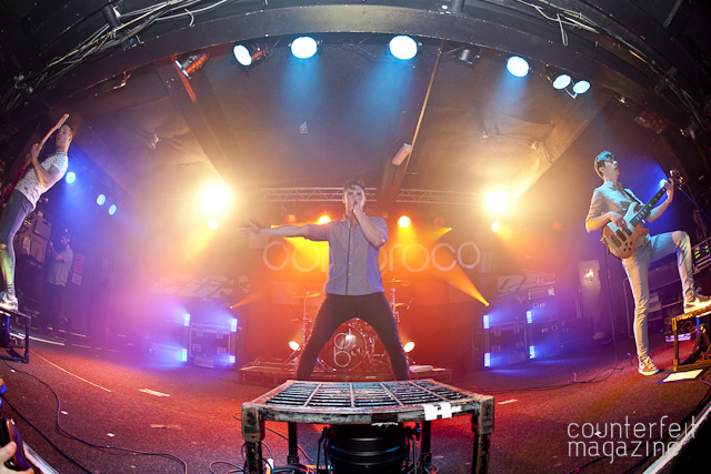 Don Broco Corporation Sheffield | Don Broco & Mallory Knox: Corporation, Sheffield