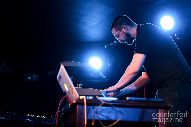 Ruby Lounge Conquering Animal Sound 7 | Chvrches: Ruby Lounge, Manchester