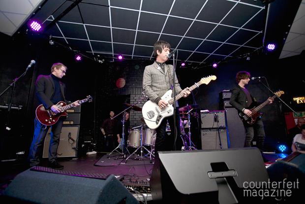 The Brudenell Social Club Johnny Marr 9 | Johnny Marr: The Brudenell Social Club, Leeds