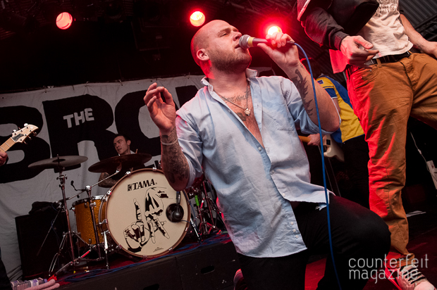 The Cockpit The Bronx 6 | The Bronx: The Cockpit, Leeds