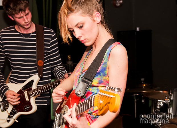 The Great Gatsby Wolf Alice 7   Wolf Alice: The Great Gatsby, Sheffield
