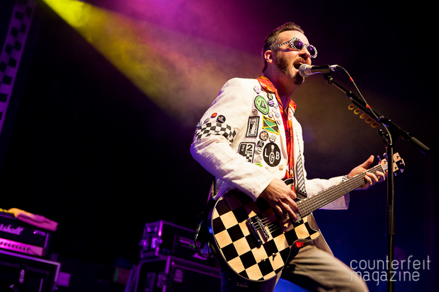 The Ritz Reel Big Fish 10 | Reel Big Fish: The Ritz, Manchester