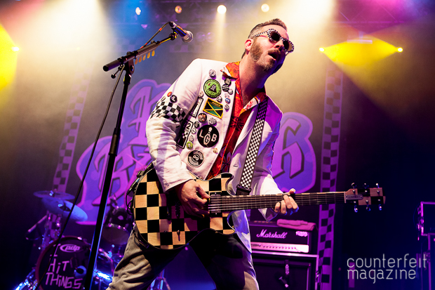The Ritz Reel Big Fish 11 | Reel Big Fish: The Ritz, Manchester