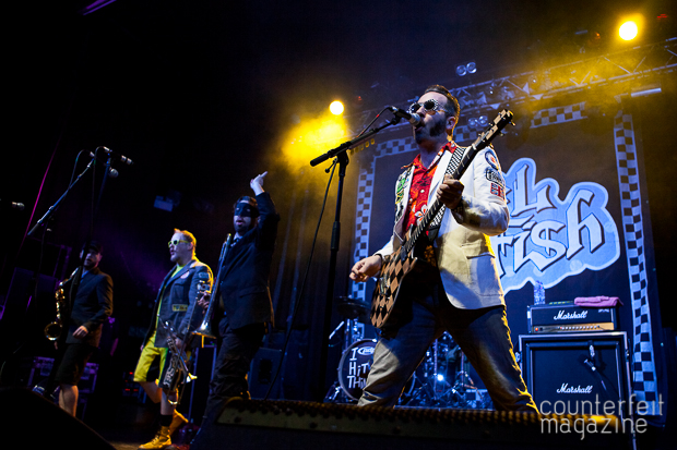 The Ritz Reel Big Fish 2 | Reel Big Fish: The Ritz, Manchester