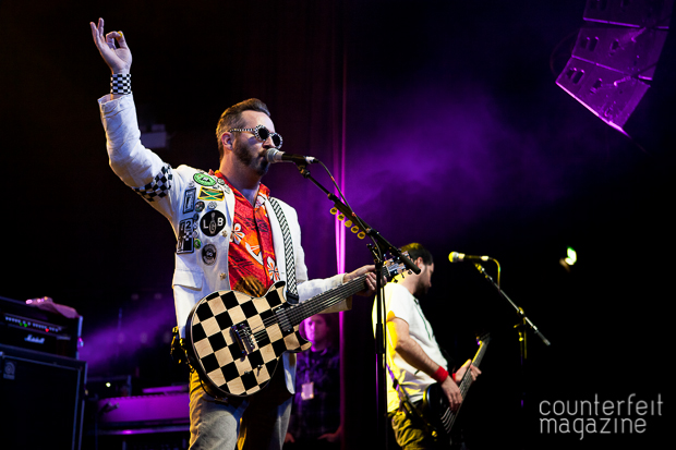 The Ritz Reel Big Fish 5 | Reel Big Fish: The Ritz, Manchester
