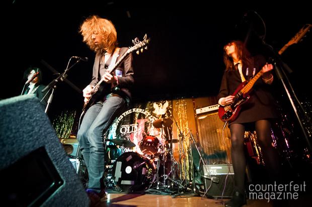 Queens Social Club Ming City Rockers 1 | Palma Violets: Queens Social Club, Sheffield