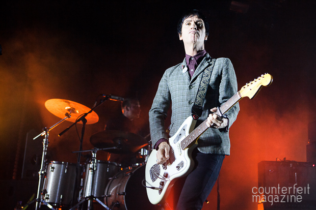 The Ritz Johnny Marr 10 | Johnny Marr: The Ritz, Manchester