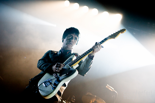 The Ritz Johnny Marr 5 | Johnny Marr: The Ritz, Manchester