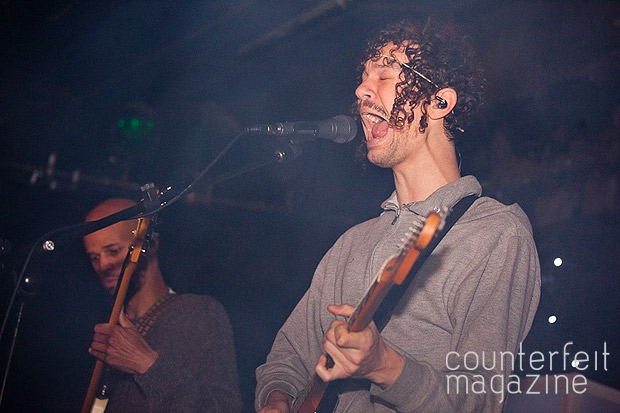 Darwin Deez The Leadmill Sheffield15 | Darwin Deez and San Cisco: The Leadmill, Sheffield