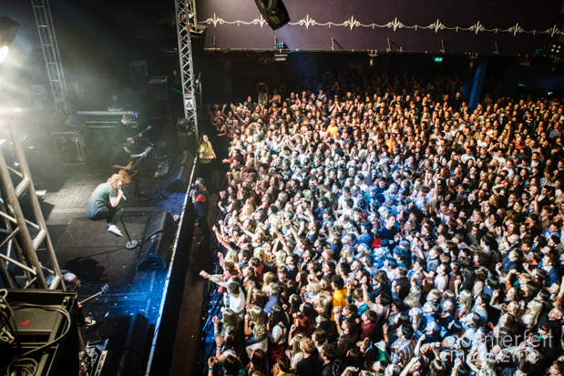O2 Academy The Pigeon Detectives 1 | Live At Leeds: Various Venues, Leeds