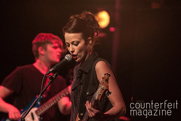 Post War Glamour Girls 18 | Long Division Festival: Wakefield