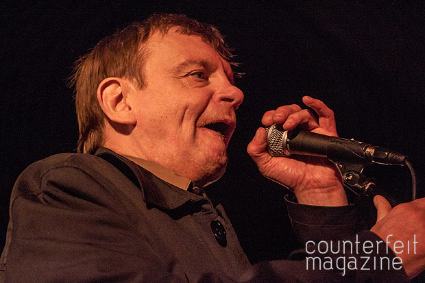 The Fall 2 | Long Division Festival: Wakefield