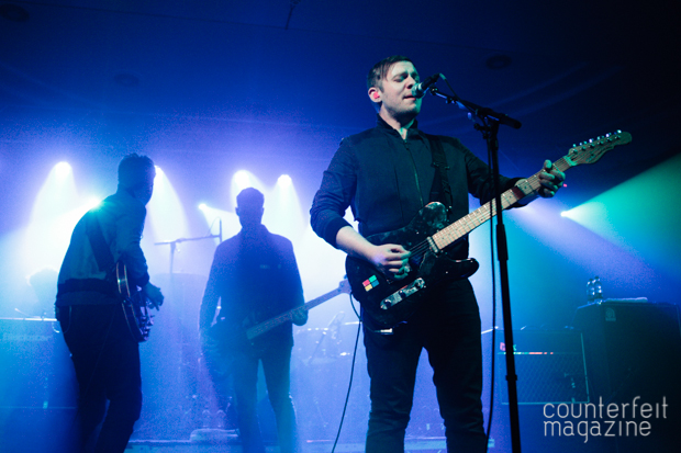 University Student Union Refectory Everything Everything 1 | Live At Leeds: Various Venues, Leeds