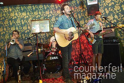 David J Roch The Bowery Jenn McCambridge067 | Tramlines Sunday: In Photos