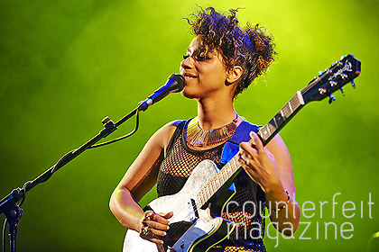 LianneLaHavas DevGreen GaryWolstenholme 54085 | Tramlines Saturday: In photos
