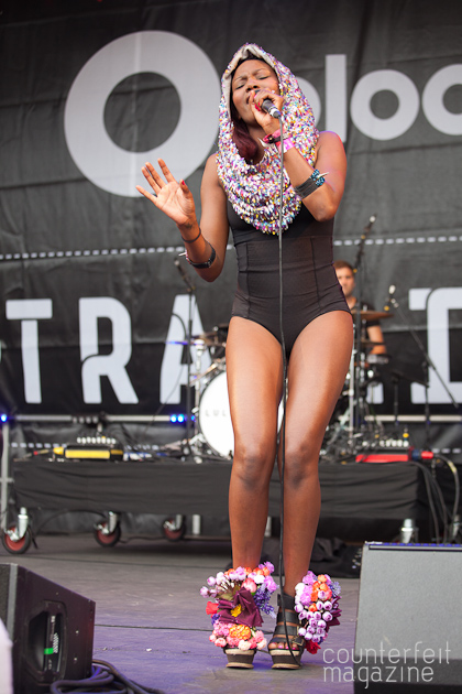 Lulu James Main Stage Photo Jamie Boynton4 | Tramlines Saturday: In photos
