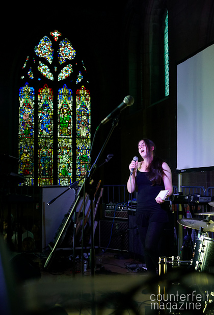 OXOFoxo Cathedral RichLinley 01.jpg1  | Tramlines Friday: In Photos