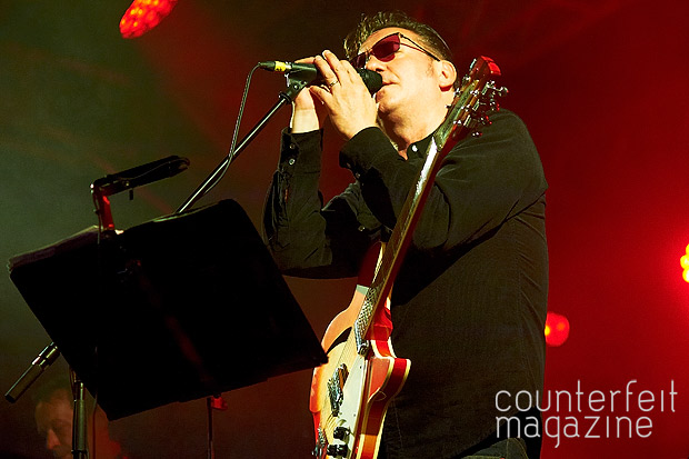 Richard Hawley UTBT0163 1 | Richard Hawley, Tom Hickox and John Lennon McCullagh: Under The Big Top, Sheffield