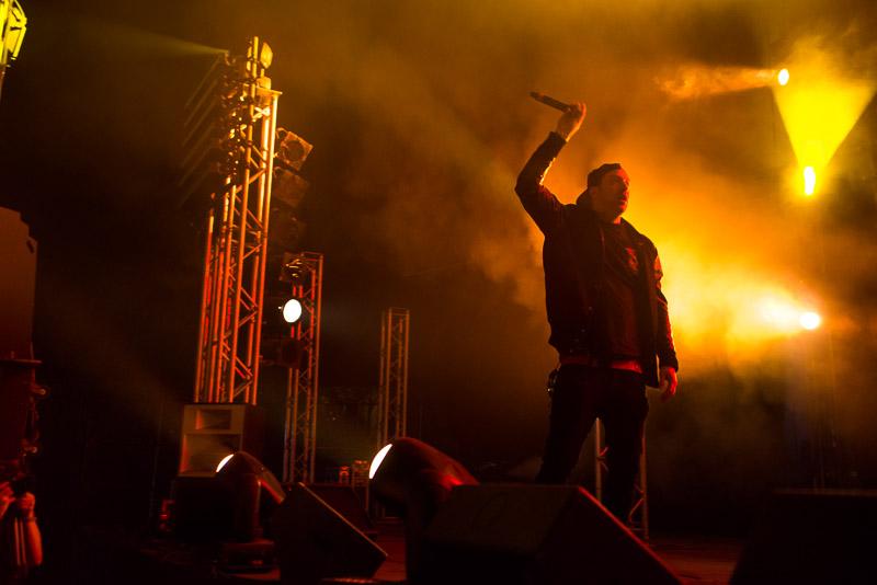 Sub Focus 2 | Parklife Festival: Heaton Park, Manchester