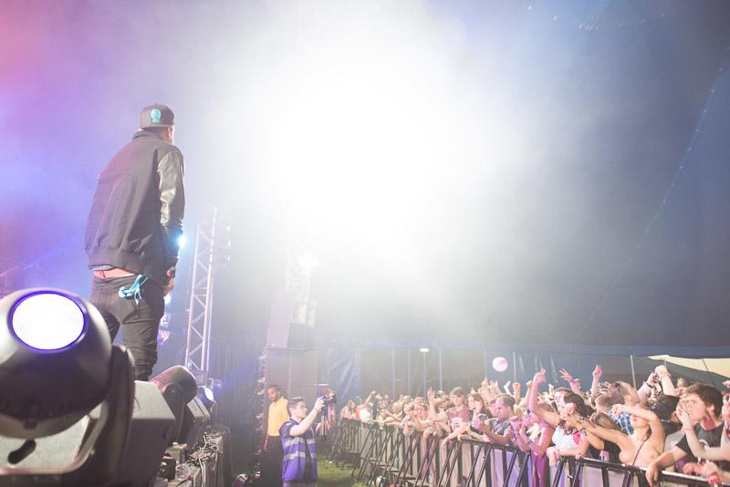 Sub Focus 3 | Parklife Festival: Heaton Park, Manchester