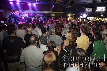 The Ratells The Leadmill Rich Linley 02 | Tramlines Saturday: In photos