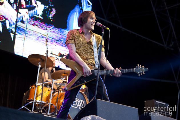 Ash YNOT Festival 201321 | Y Not Festival 2013: Derbyshire