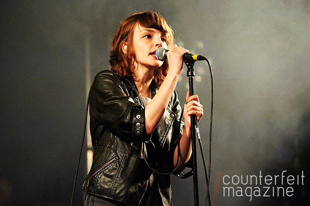Chvrches LeedsFestivalD2 Jenn McCambridge803 | Leeds Festival 2013: Photo Special   Day 2