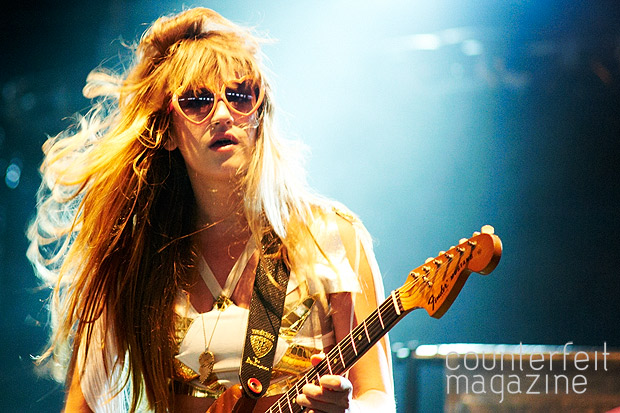 Deap Vally LeedsFestivalD2 Jenn McCambridge823 | Leeds Festival 2013: Photo Special   Day 2