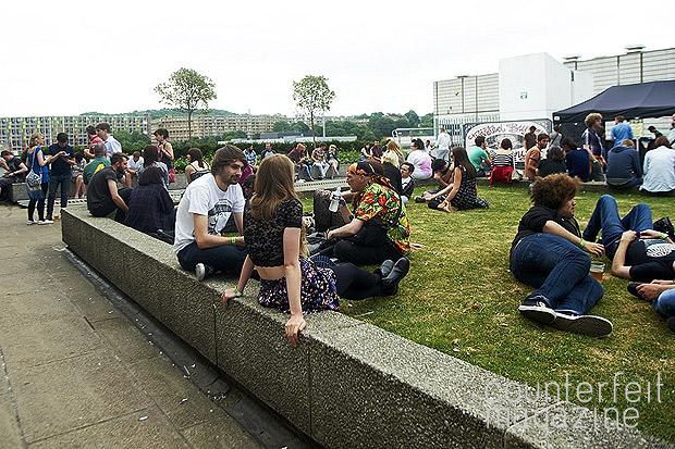 Festival Goers Tramlines2013 Jenn McCambridge040 | Tramlines Saturday
