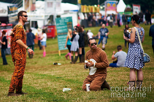 Festival Goers LeedsFestivalD2 Jenn McCambridge856 | Leeds Festival 2013: Photo Special   Day 2