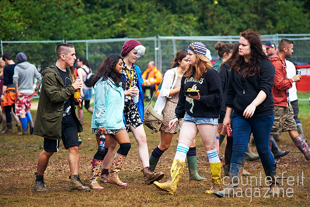Festival Goers LeedsFestivalD2 Jenn McCambridge888 | Leeds Festival 2013: Photo Special   Day 2