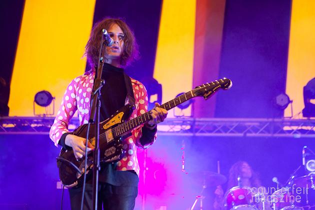 Toy YNOT Festival 201326 | Y Not Festival 2013: Derbyshire